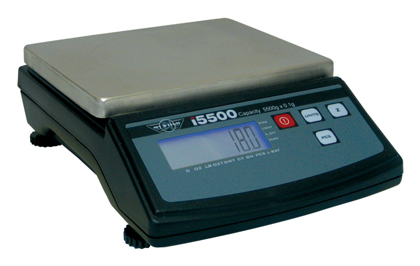 My Weigh 5500G Bench Gold Scale