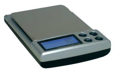 American-Weigh-Pocket-Scale-200G