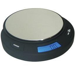 Gemoro 800G Pocket Gold Scale