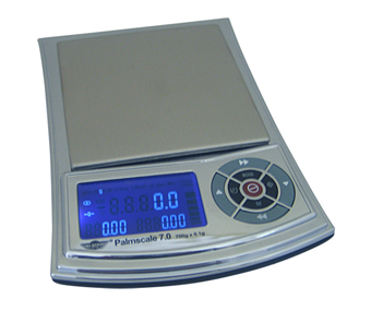 My Weigh PS7 700G Pocket Gold Scale